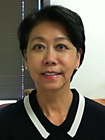 Dr. Betty Chao
