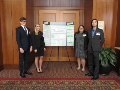 Team 9 - 2016 Senior Design