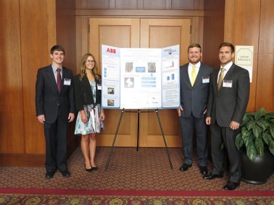 Team 19 - 2016 Senior Design