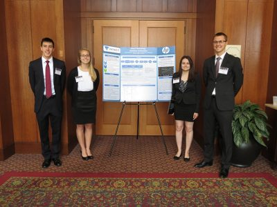 Team 25 - 2016 Senior Design