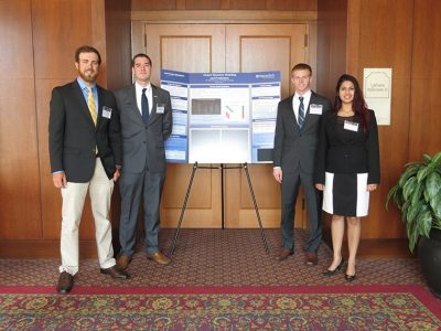 Team 28 - 2016 Senior Design
