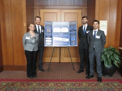 Team 29 - 2016 Senior Design