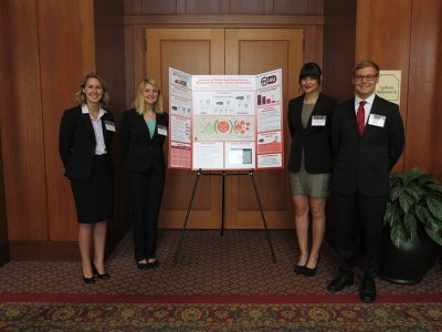 Team 35 - 2016 Senior Design