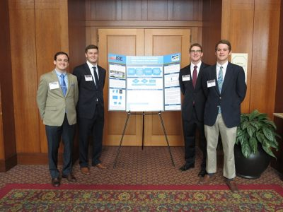 Team 38 - 2016 Senior Design