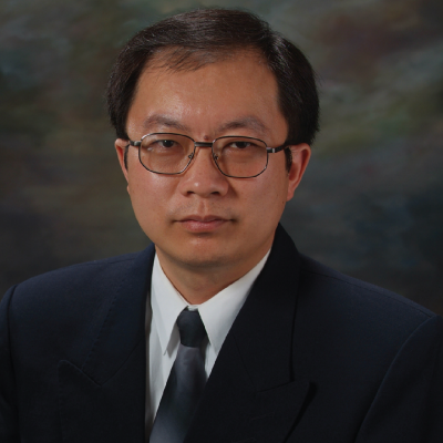 James Kong named fellow of the Institute of Industrial and Systems Engineers